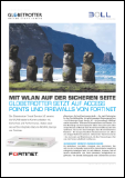 Case Study Fortinet / Globetrotter (PDF)